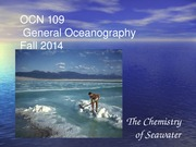 Lecture6_ChemistryOfSeawater_InClass