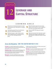 Chapter 12 - Leverage and Capital Structure.pdf