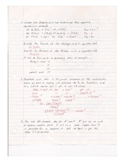 chem 12 acid base written test