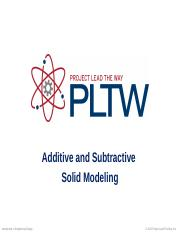 4.1.e.A AdditiveSubtractiveModeling