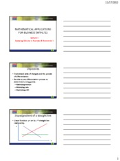 MTH171-lecture 1-handouts