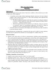 PHIL 210 - Chapter 3 - Book Notes.pdf
