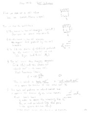 phys1402 self inductance notes