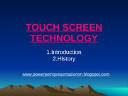 touch_screen