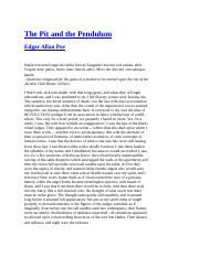 The Pit and The Pendulum.docx