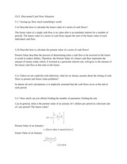 Ch. 5 (Notes)