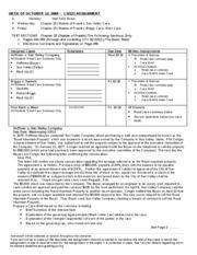 hoffman v sun valley company case brief analysis worksheet lw121 student. Black Bedroom Furniture Sets. Home Design Ideas