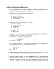 RebecaFlores_Assignment #8_Chapter 8 Questions.docx