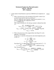 Thermo-HW3-2014 Solutions_v2