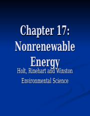 Chapter_17_-_Nonrenewable_Energy.ppt