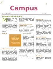 News Letter Campus Post.docx