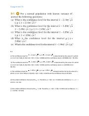 Assignment-09_Solutions