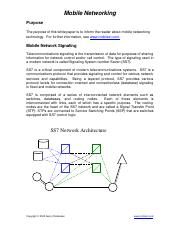 Mobile Networking.pdf