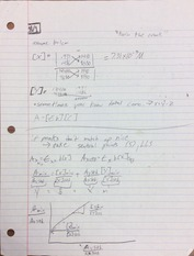 Analyt Chem Lin Eqs Notes