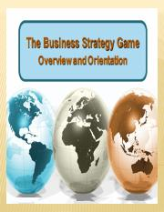The Business Strategy Game...pptx