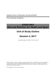 2017-2-EDGU1003 Unit outline.pdf