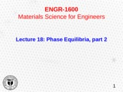 1600_Sum15_lecture 18 - Phase Equilibria 2 (1).pptx