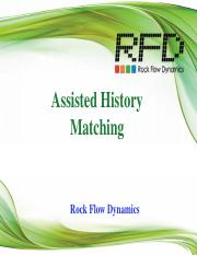 Assisted History Matching.pdf