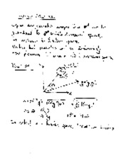Lecture Notes on Geoemtric Concepts and Vector Spaces