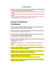 BME348_LearningObjectives_Exam_II