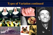 P10-Lecture 8- Types of Variation Cont. (Feb.19)
