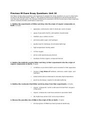 ib_bio_previous_ib_exam_essay_questions