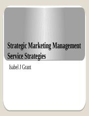 BSM148Services_StrategyOctober11