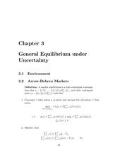 Lecture_Notes_3___General_Equilibrium_under_Uncertainty