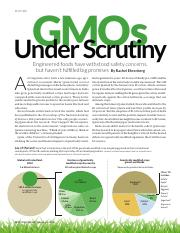 las 432 research paper gmos Title: devry las 432 (tech, society and culture) complete course - new, author: simranjoki, name: devry las 432 (tech, society and culture) complete course genetically modified organisms the team will produce a formal research paper in apa format.