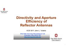 2.10-Reflector Antennas-Directivity-and-Efficiency.pdf