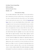 ielts cue card sample ielts cue card sample describe someone  7 pages history essay