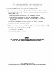 4 - Stoichiometry and Experimentation.pdf