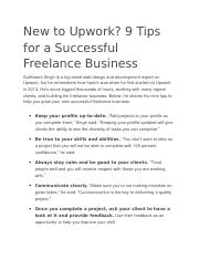 9 Tips for a Successful Freelance Business.docx