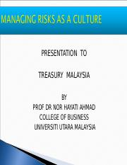 RM as a culture.ppt