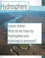 05 Hydrological Cyle intro.ppt