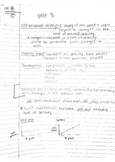 acct202 unit3 notes-cost behavior analysis