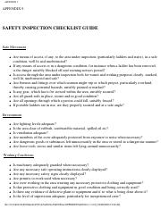 Safety Inspection Checklist Guide.pdf