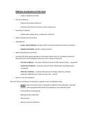 Innate immunities study guide.docx