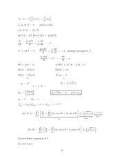Differential Equations Lecture Work Solutions 81
