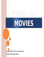 Types of movies.pptx