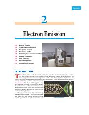 basic electronic by vk mehta chapter 2