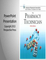 Ch 01 Pharmacy Health Care (2).pptx