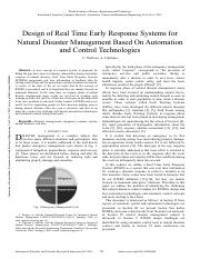 Design-of-Real-Time-Early-Response-Systems-for-Natural-Disaster-Management-Based-On-Automation-and-C