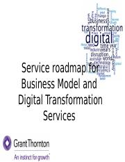 Digital transformation2