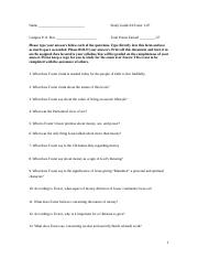 Study_Guide_Foster_1-87.doc
