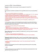 Nucleotide Metabolism (Answers).pdf