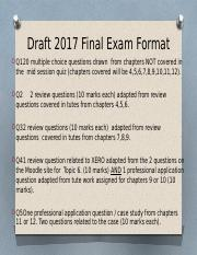 final exam format and guidelines Au 2017 (1).pptx