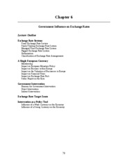 International financial management solutionCh06