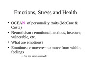 Palfai_Emotions,stress&health.ppt