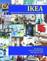IKEA_Integrated_Marketing_Communications_Campaign
